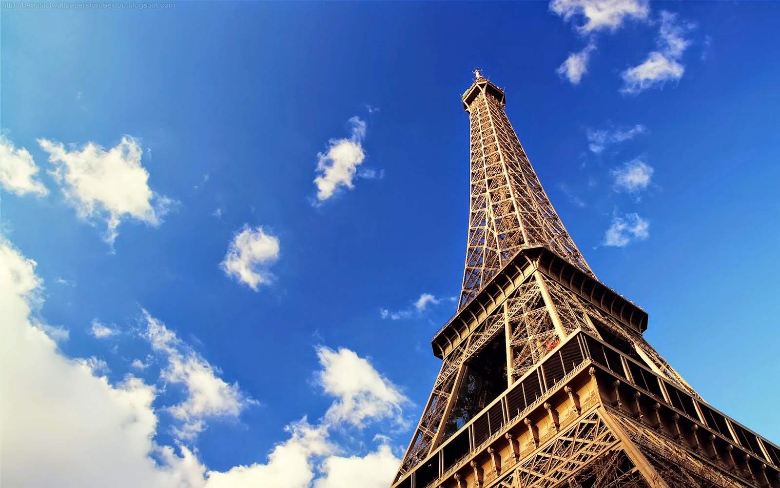 eiffel tower wallpaper - photo #17