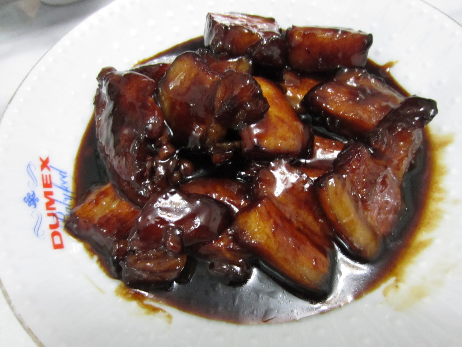 Char Siu Ribs Recipes — Dishmaps