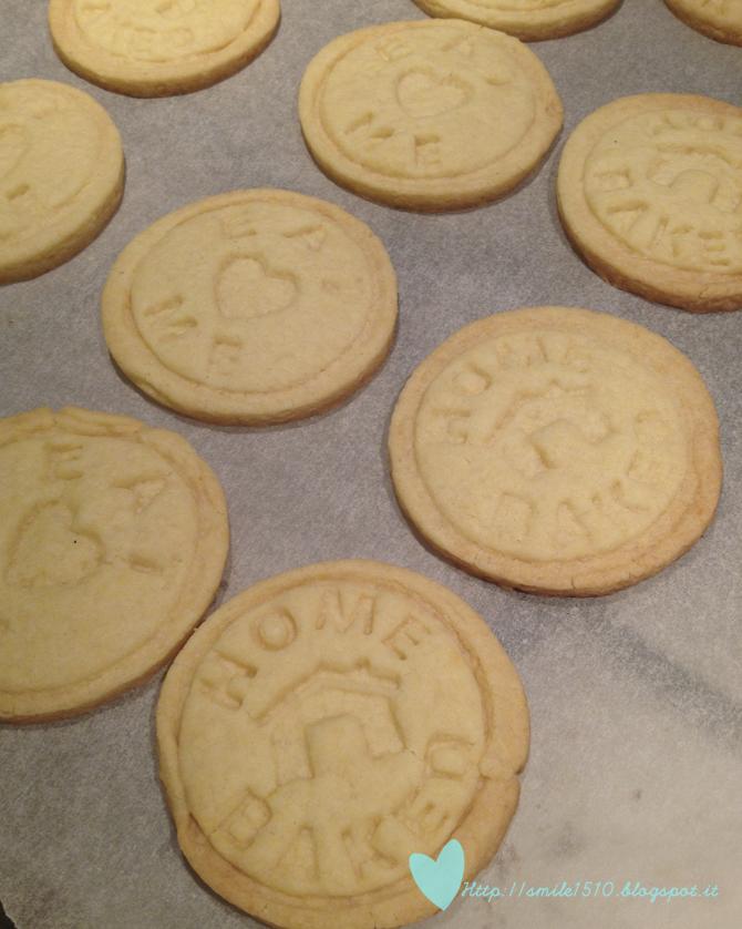 timbri per biscotti