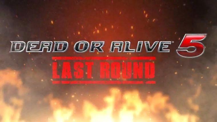 Dead or Alive 5 Last Round Best KeyGen