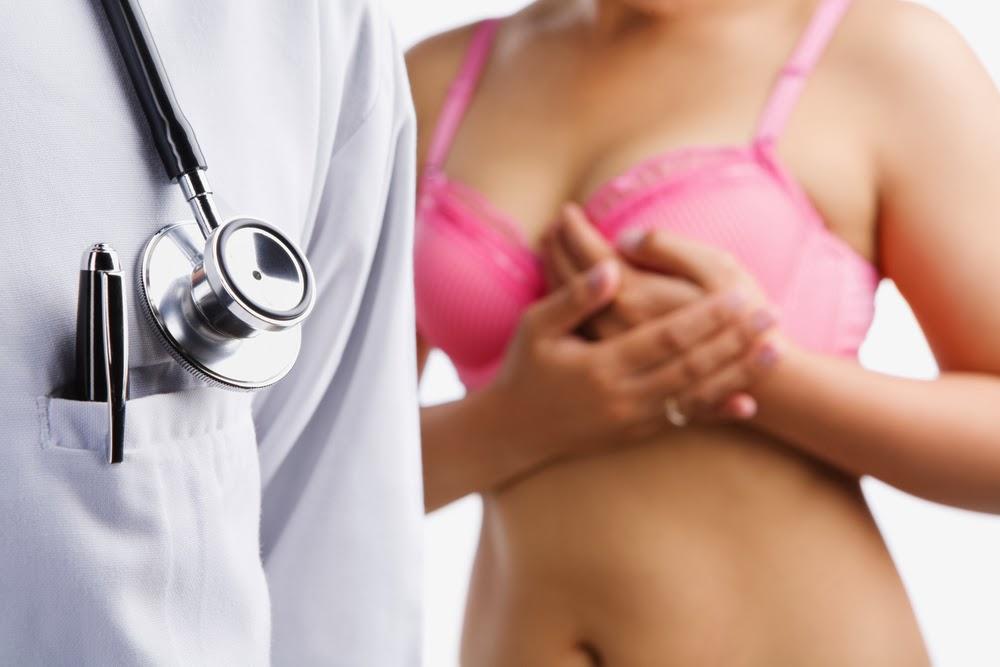 pengobatan herbal radang payudara