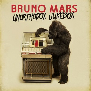 Bruno Mars - Unorthodox Jukebox Deluxe Edition (2012) mp3 320kbps