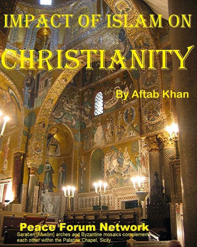 impact of islam and christianity Pew forum on religion & public life / islam and christianity in sub-saharan africa wwwpewforumorg i about the pew forum on religion & public life this report was produced by the pe.