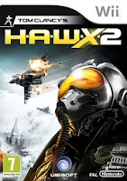 Tom Clancy's HAWX 2 – Wii