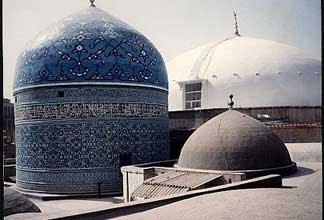 Mazarat-e-Aulia