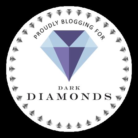 Offizielle Bloggerin bei: