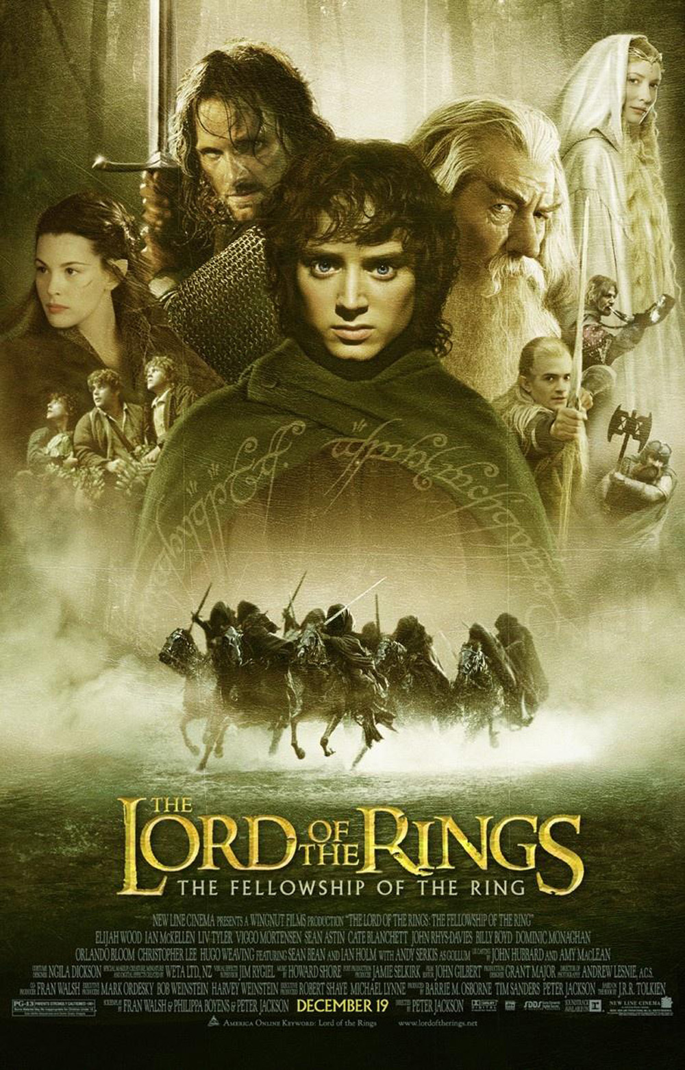the lord of the rings 1 Everything you need to know about the lord of the rings: conquest.