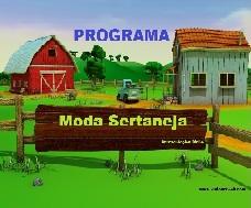 DINHO MODA SERTANEJA