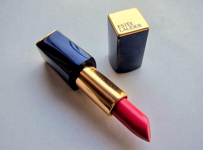 Estee Lauder Pure Colour Envy Lipstick Dominant