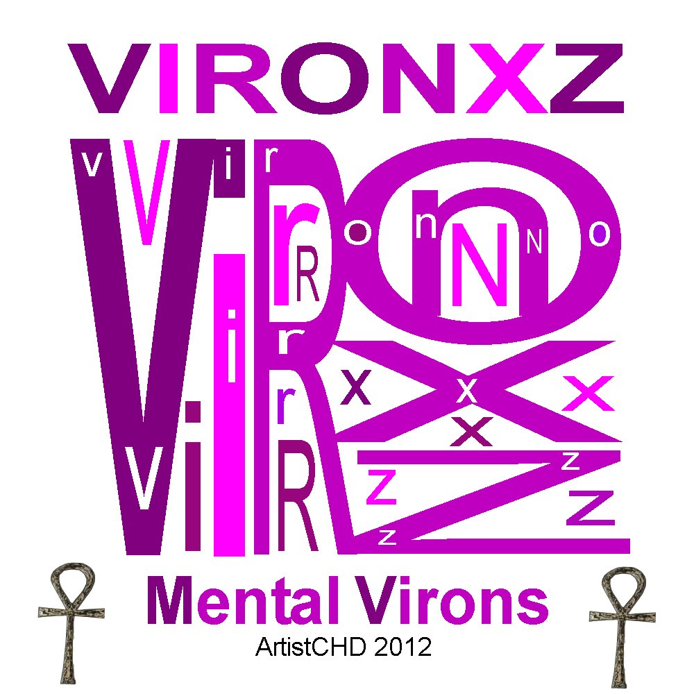 VIRONS Virtual Vision - Virtualized Visualized Vitalized Values ...