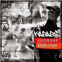 Kababs - Boombap Revolution