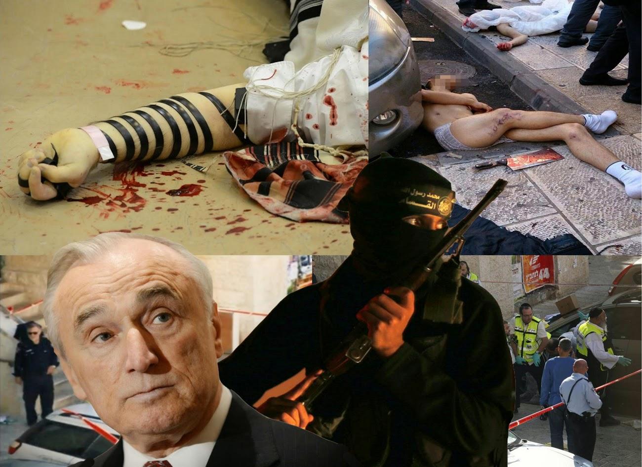 Policía de NY redobla seguridad en sinagogas judías después del ataque de Hamas en Israel