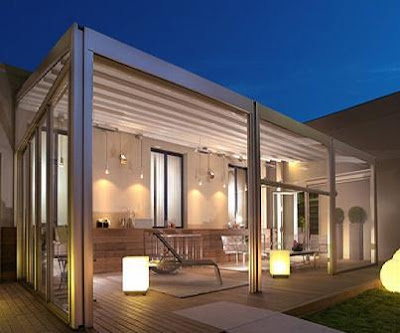 Pergolas design: Modern pergola plans designs