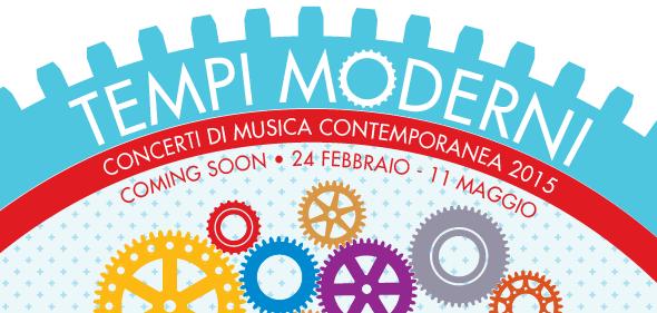 Martedì 24 febbraio. Tempi moderni. Primo appuntamento della nuova stagione di Sentieri Selvaggi al Teatro Elfo Puccini a Milano
