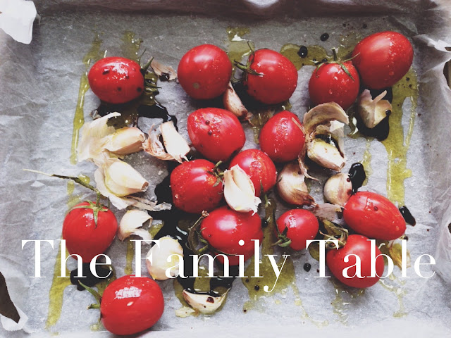 the family table: part  : part 12. charlie gladstone from pedlars.
