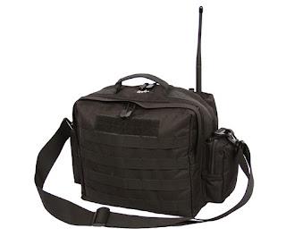 LA Police Gear Zombie Hunter Tactical Bag