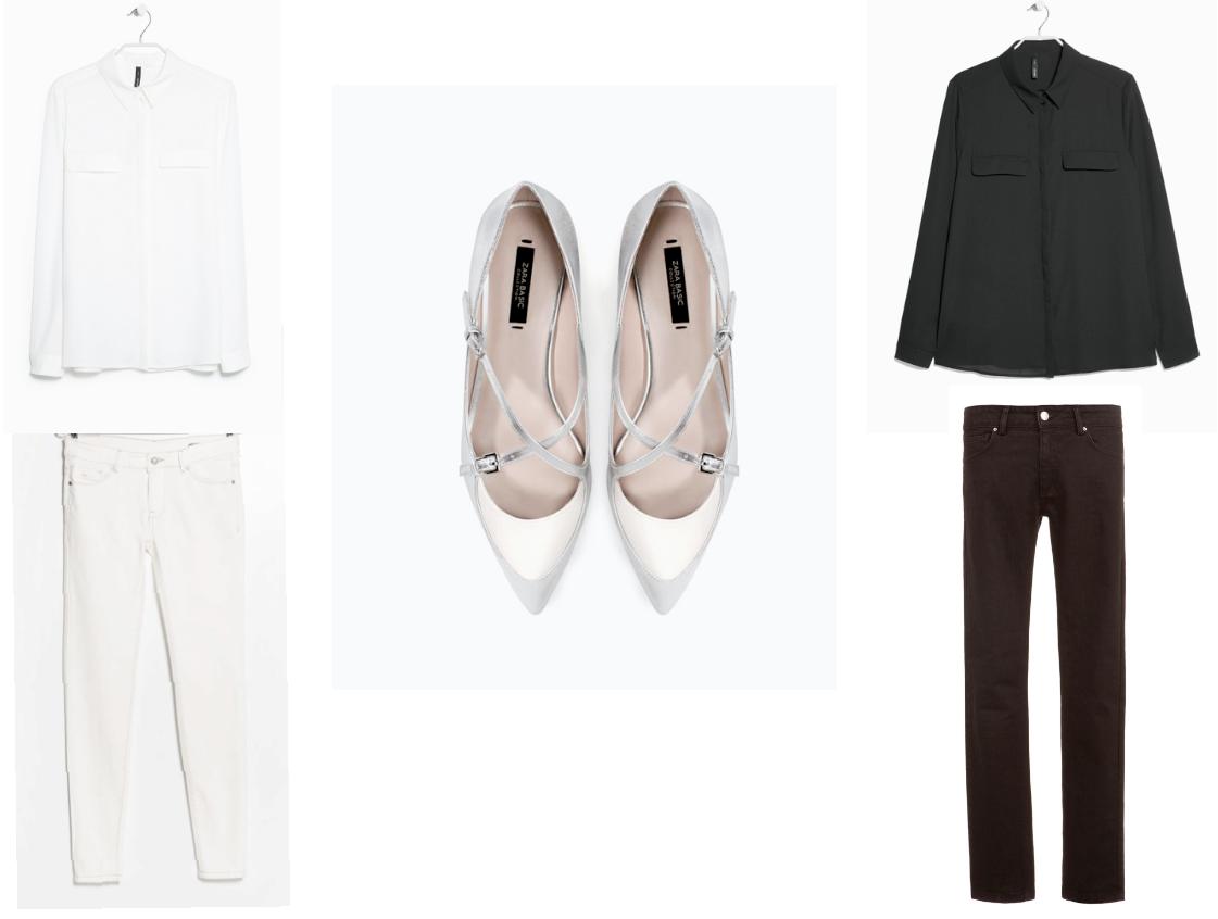 Quiero la ropa de Alexa Chung presentación de la colaboración con AG Jeans New York