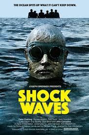 SHOCK WAVES - ONDAS DO PAVOR - 1977