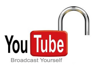 unblock youtube without software