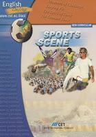 English Online: Sports Scene, Intermediate 2