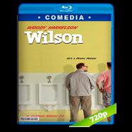Wilson (2017) BRRip 720p Audio Dual Latino-Ingles
