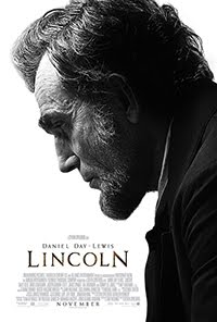 Lincoln (Steven Spielberg, Estados Unidos)