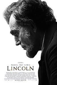 Lincoln (Steven Spielberg, Estados Unidos)