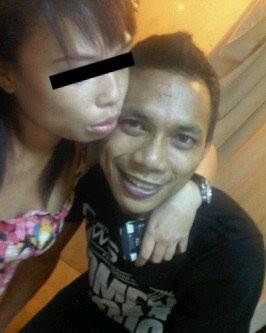 Ciuman Briptu Norman