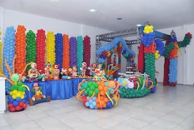 para cumpleaños, decoración con globos para fiestas infantiles, decoracion para 15 años con globos, como decorar con globos, decoraciòn con globos,