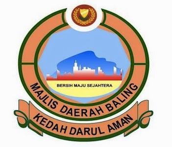 Majlis Daerah Baling