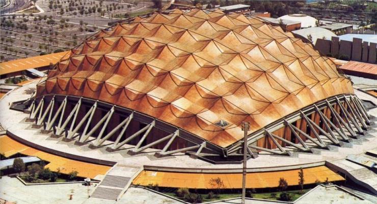 Mexico city palacio de los deportes mexico for Puerta 7 palacio delos deportes