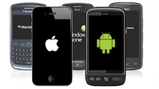Inilah 8 Ponsel Pintar Yang Akan Hadir di 2013