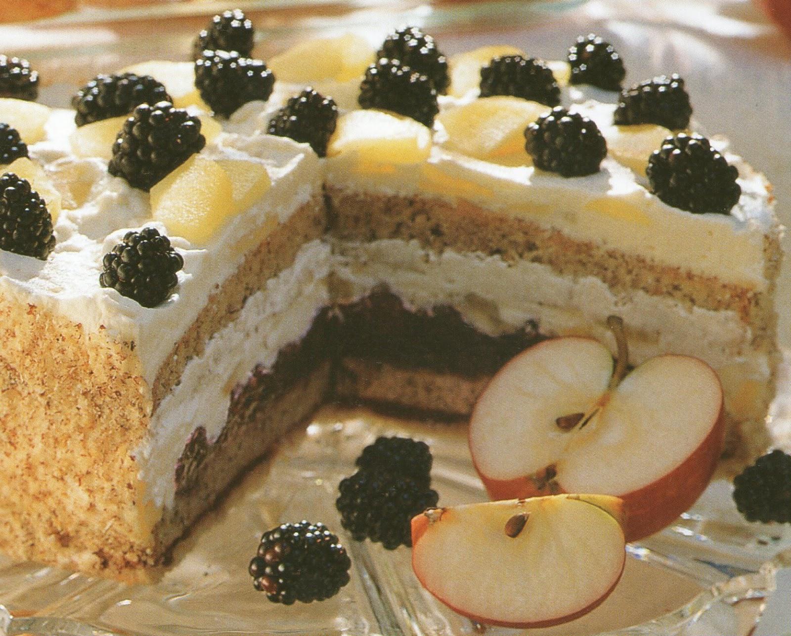 Torte Recepti SA Slikama