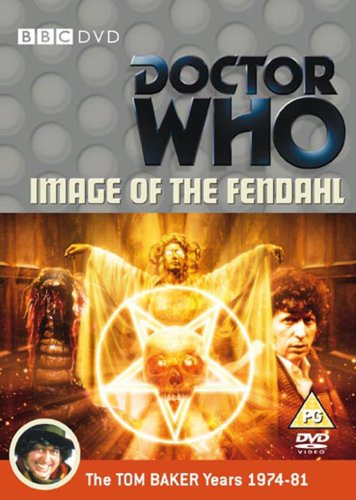 Doctor Who: Image of the Fendahl (Story 94) movie