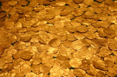 L'Histoire falsifiée de la conquête de l'Algérie pieces+d+or+tresor