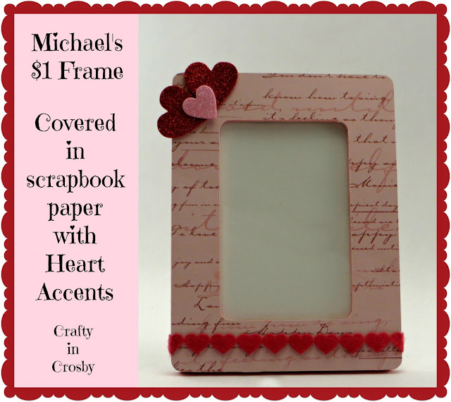 Valentine's Day, Hearts, Scrapbook Paper