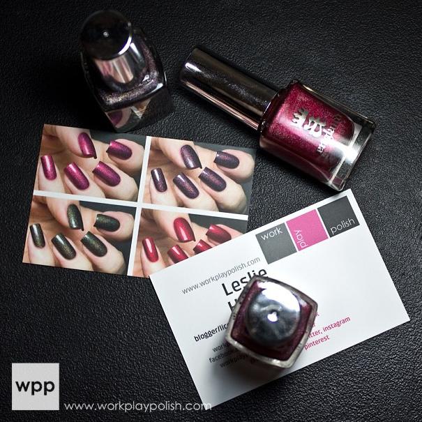 WPP a-england Business Cards