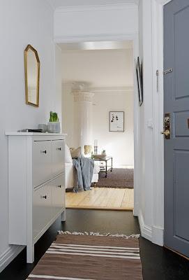 Decorar un pasillo ideas para decorar dise ar y mejorar - Como decorar un pasillo pequeno ...