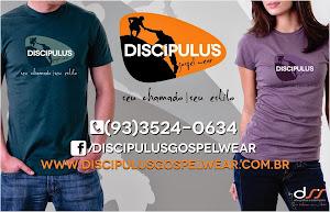 DISCIPULU'S