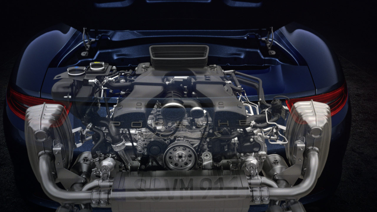 Porsche 911 Carrera S Engine 991 2 Dyno Diagram 0 To 62mph Official 2012 All New In Detail Performance E U Specs