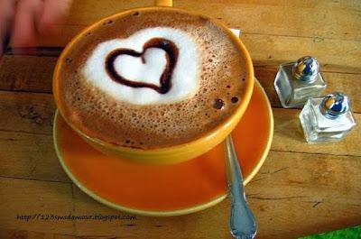 Bonjour mon amour je t'aime