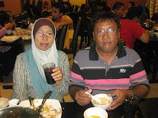 Mak dan Abah