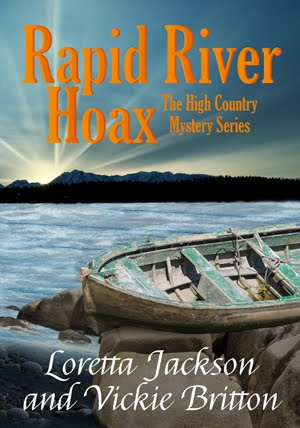 New Release! Rapid River Hoax