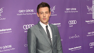 Cory Monteith,Cory Monteith dead,Glee
