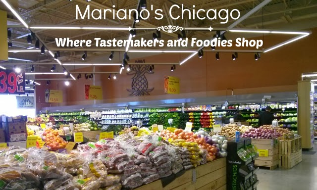 grocery store chicago #mymarianos #shop #cbias