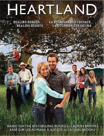 Heartland Saison 8 en streaming