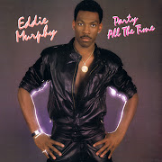 Eddie MurphyParty All The Time (US 12'') (1985) Vinyl Rip
