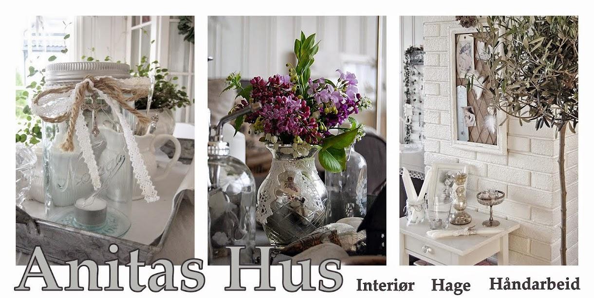 Anitas Hus