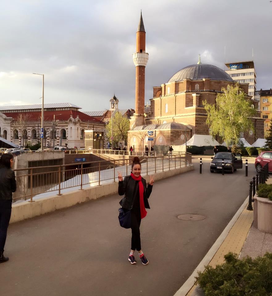Sofia Bulgaria 2015