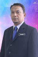 Tuan Pengetua